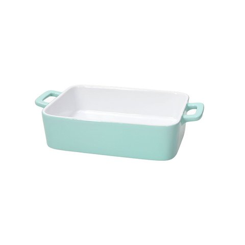 TOG BAKING DISH 26X15 COOK HAPPINESS